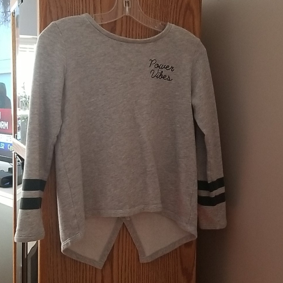 Old Navy Other - Old Navy girls sweatshirt size L